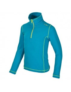 CAMPAGNOLO GIRL FLEECE SWEAT L594