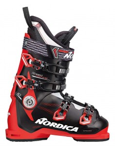 NORDICA SPEEDMACHINE 110 16/17