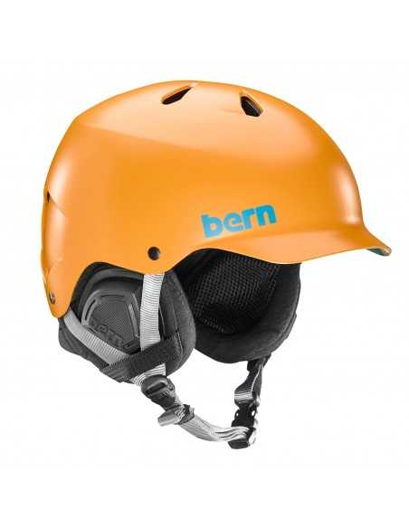 EASSUN SKI HELMET REGULAR WHITE